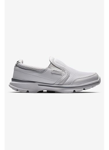 Lescon L-6804 Beyaz Erkek Spor Ayakkabı Beyaz